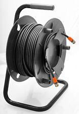 3G HD SDI Video Belden 1694F Flexible Cable Neutrik Rear Twist BNC with Drum