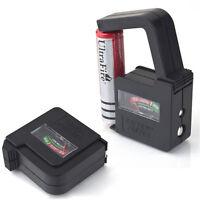 Universal Battery Volt Tester Rechargeable 9V Batteries 1.5V Button Cell BT-860