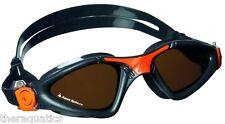 Triathlon POLARIZED AquaSphere KAYENNE GOGGLE Mask Swimming Diving Anti-Fog sWIM