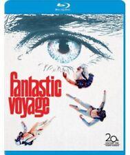Fantastic Voyage [New Blu-ray] Ac-3/Dolby Digital, Dolby, Digital Theater Syst