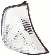 For Toyota HiAce MK4 2006-2012 Clear Front Indicator Light Drivers Side O/S