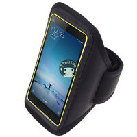 Sports Running Jogging GYM Armband Case Cover Pouch For Sony Xperia Mobile Phone