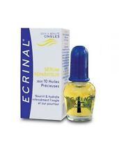 NEW Ecrinal Nail & Cuticle Repair Serum with 10 Precious Oils - Brand New In Box