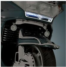 Honda GL1500 Goldwing 1500 Gold Wing Chrome LED day running driving light/grille