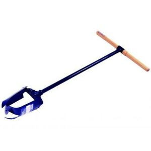"""Seymour Iwan Post Hole Auger Adjusts to 6"""", 7""""or 8"""""""