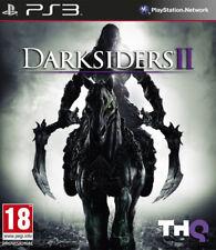 darksiders 2 para PS3