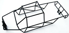 TRAXXAS E-Maxx 3908 3903 Gloss Black Full Roll Cage R/C Raven NIP!  - LAST ONE -