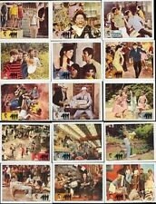 Cliff Richard Trading Card Set