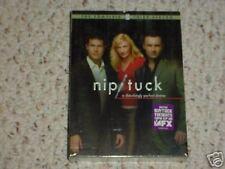 Nip/Tuck - The Complete Third Season DVD New Sealed