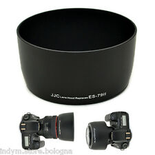 Capilla de lente Canon EF 85mm f/1.2 L USM e 85mm f/1.2 l II usm - ES-79II