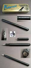 # Kaweco Spécial Porte-plume en Aluminium en noir #