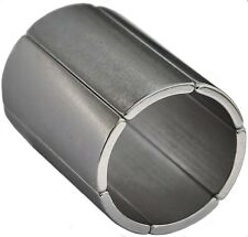 Neodymium Motor Magnets 27.2mm x 23.2mm x 36mm L  - Neodymium Rare Earth