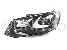 New Genuine VW Touareg 2011- Left Xenon Headlight