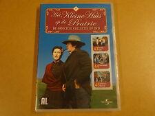 DVD / HET KLEINE HUIS OP DE PRAIRIE - DEEL 15 - AFLEVERING 43,44 & 45