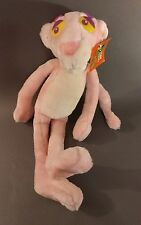 "Pink Panther plush-18"" inches- Kuddle Me Toys United Artists-1999-Kellytoy"
