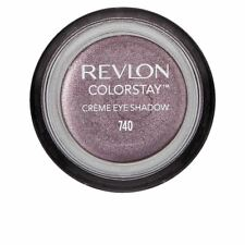 Revlon ColorStay Creme Eye Shadow 740 Black Current