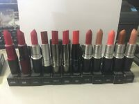 Mac Lipstick Brand New in Box Choose your Shade