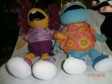 HORACE AND WIMZIE FROM WIMZIES HOUSE EDEN CINAR VERY NICE CONDITION.