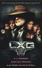 The League of Extraordinary Gentlemen (Movie Novelization)