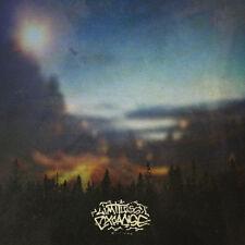 BBZ Darney - Limitless Expanse (CD - 2016 - UK - Original)