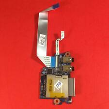 HP Probook 4535S 4530S Audio Jack Card Reader Board with Cable 6050A2410701 NT*