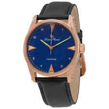 Lucien Piccard Lodestar Blue Dial Men's Watch 40035-RG-03