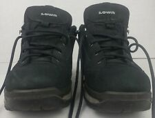 Lowa Renegade GTX Lo Hiking Shoes, Black, Men's 12 M