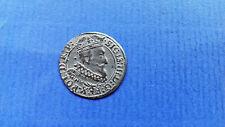 POLEN Danzig Groschen 1626 Sigismund III (1587-1632)