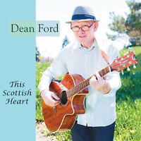 Dean Ford : This Scottish Heart CD 2 discs (2019) ***NEW*** Fast and FREE P & P