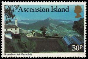 ASCENSION 272 (SG280) - Green Mountain Farm Centenary (pa49678)