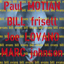 Paul Motian - Bill Evans [New Vinyl LP]