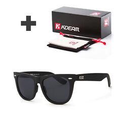 KDEAM 2017 HD Polarized Sunglasses Men Sun Glasses Women Outdoor Sport  UV400
