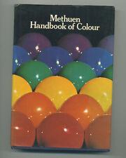 Methuen Handbook of Colour 3rd edition 1978 Indispensible for Tibet Collectors
