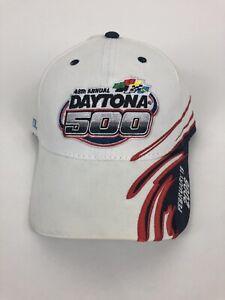 New 48th Annual Daytona 500 Nascar Nextel Cup Series 2006 Hat Strapback