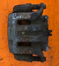 Brake Caliper L/h Front Nissan Navara D22, 08/14. Freight May Vary.