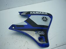 YAMAHA 00 01 02 YZ 426 F YZ426 YZ426F RIGHT SIDE PLASTIC COVER OEM BLUE
