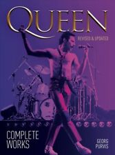 Queen : Complete Works, Paperback by Purvis, Georg, Brand New, Free shipping .