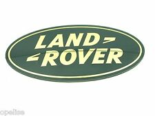 Genuine New LAND ROVER GRILLE BADGE Freelander 1 Discovery 2 3 LR3 Defender L316