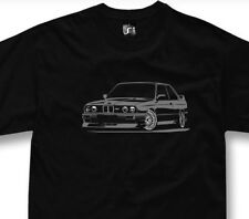 T-Shirt for bmw e30 m3 fans graphic design tshirt + sweatshirt + kapuzen NEW