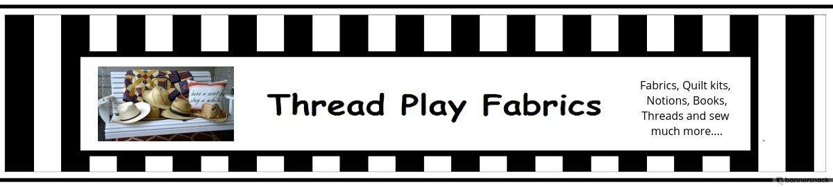 Thread Play Fabrics