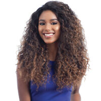 Freetress Equal Synthetic Hair Lace Front Wig Deep Invisible L Part - Shalome
