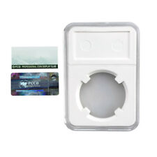 PCCB Protector Holder Coin Display Slab for NGC PCGS Grade Collection Box 32.5MM