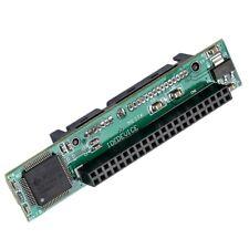 2.5 Inch Ide To Sata Adapter, Convert Laptop 44 Pin Male Ide Pata Hdd Hard I2U5