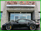 2019 Porsche 911 911 GT3RS GT3 RS Front Lift CERAMIC BRAKES Full PPF Clear Bra 2019 911 GT3RS GT3 RS Loaded CERAMIC BRAKES Front Lift ONLY 3K MILES Extras!!!