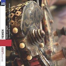 HASAN AL-AJAMI/MOHAMMED AL-KHAMISI - YEMEN: LE CHANT DE SANAA (THE SINGING OF SA