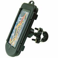 Imperméable Moto Vélo Ecrou en U Support Guidon Téléphone Support Pour OnePlus 3