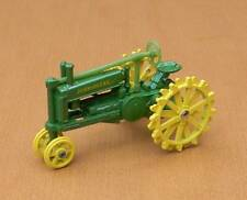 Ertl 5598 John Deere Tractor Model A 1934 MIB 1:43