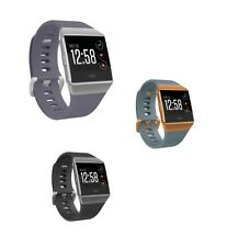*NEW* Fitbit Ionic Smart Fitness Watch Wireless Bluetooth GPS Activity Tracker