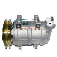 ZX60 Air Conditioning Compressor 4425700 4456130 For Hitachi, 3 month warranty