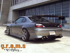 Nissan S15 Silvia Carbon Diffuser / Undertray for Racing, Performance, Body Kit
